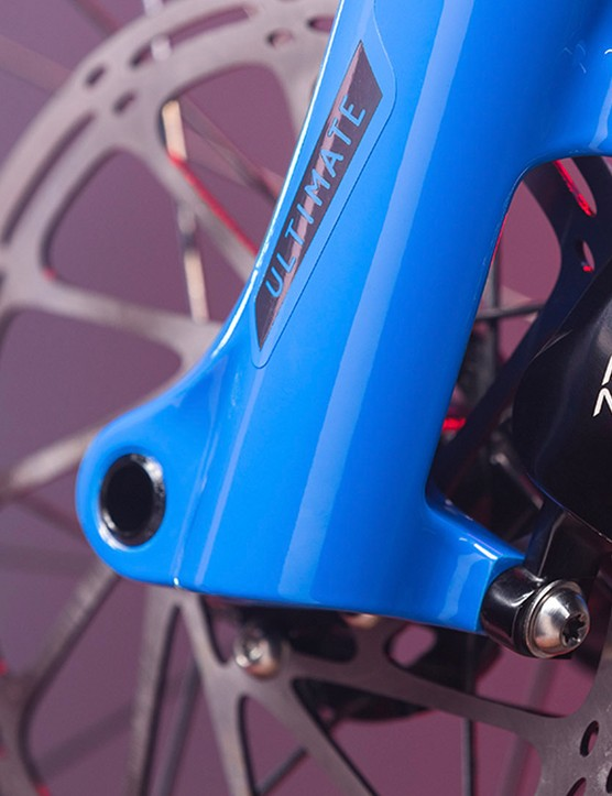 Sram has just announced it's latest Level brakes