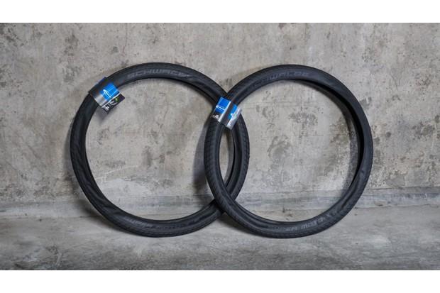 Schwalbe Super Moto-X tyres