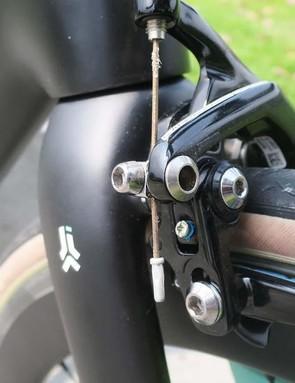ARC8 Escapee fork