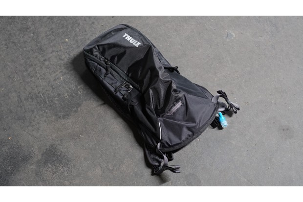 Thule UpTake 8L hydration pack - front