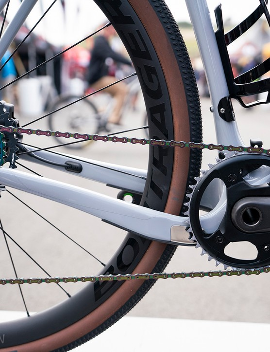Trek Checkpoint SL SRAM Force and X01