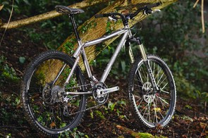 On-One Lynskey Ti 456: the world's best hardtail?