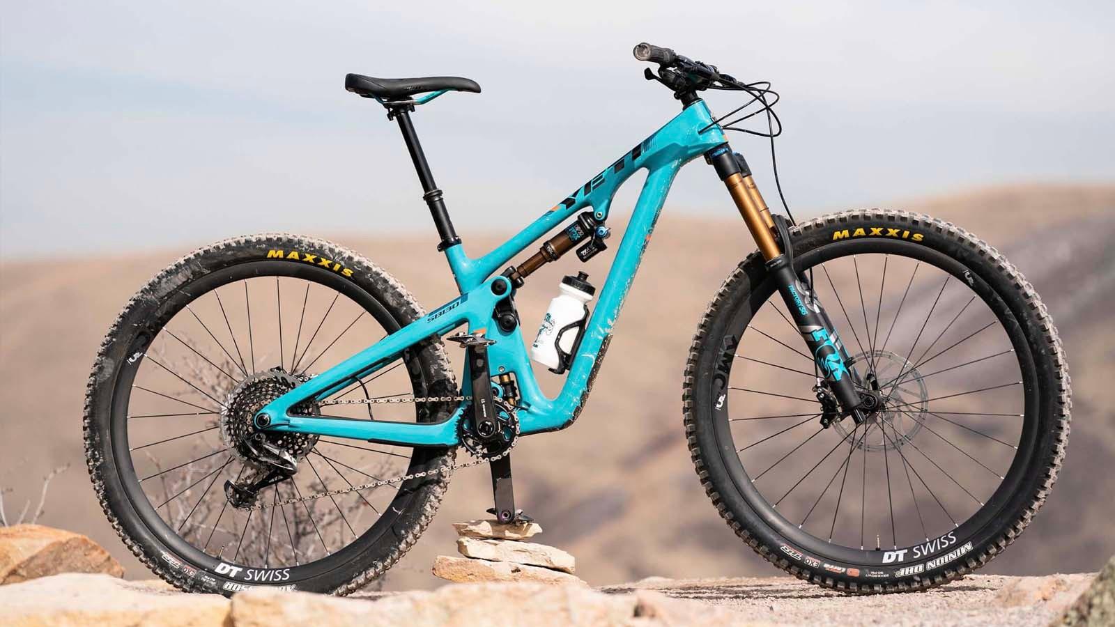 Yeti Sb 130 Lr Price Weight Details Cycling Ball
