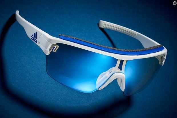 72616f18f844 Adidas Zonyk Aero Pro glasses review - BikeRadar