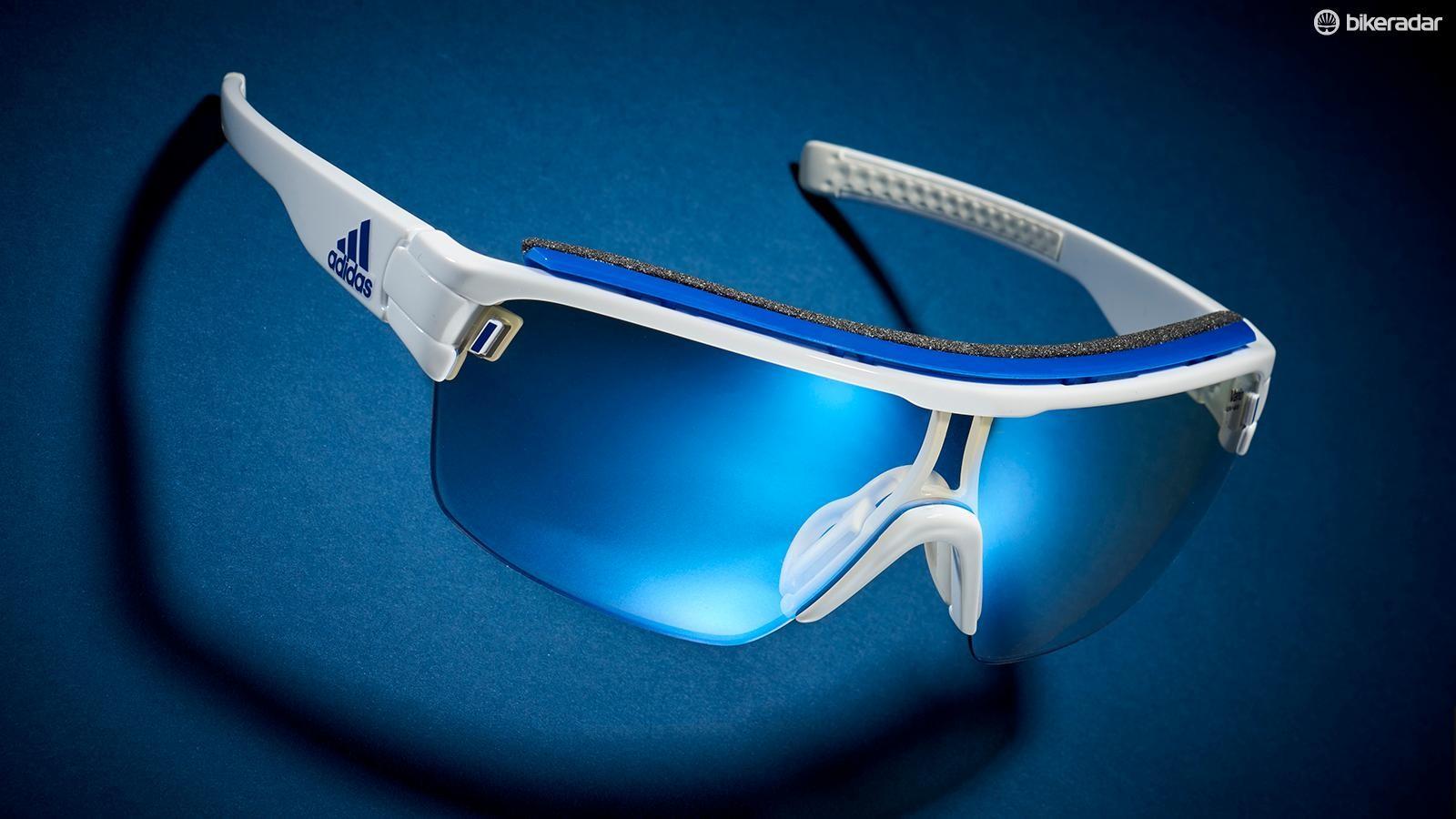 Adidas's Zonyk Aero Pro riding sunnies