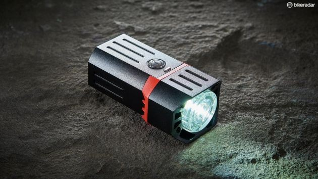 front light for road cycling