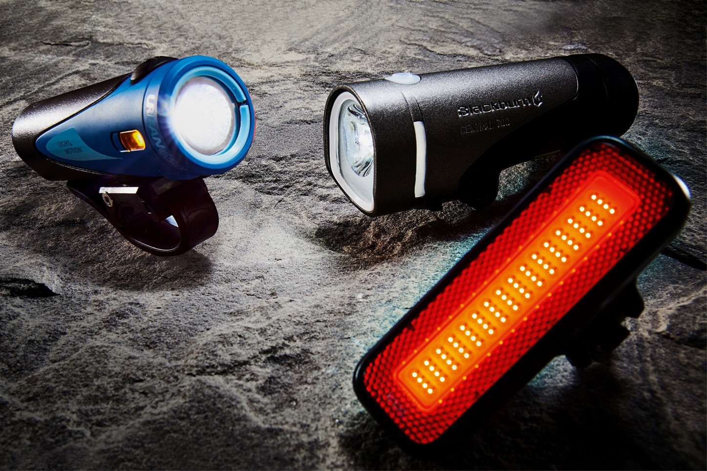 lights for road cycling
