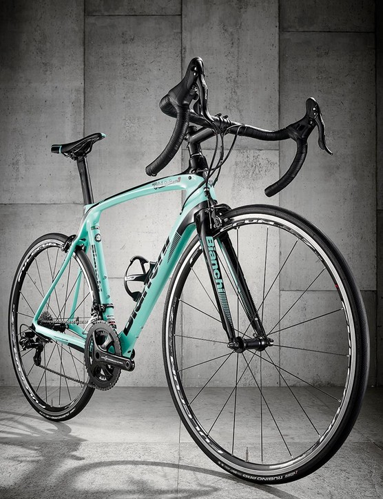Beneath the Bianchi's Celeste surface lies its secret: Countervail technology