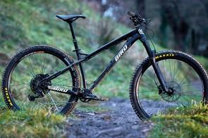 Bird Zero 29 hardtail mountain bike