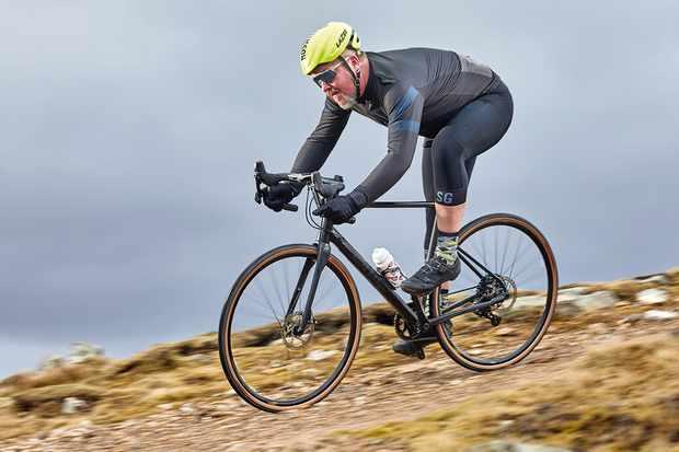 6644d802a25 BMC Roadmachine X review - Road Bikes - Bikes - BikeRadar