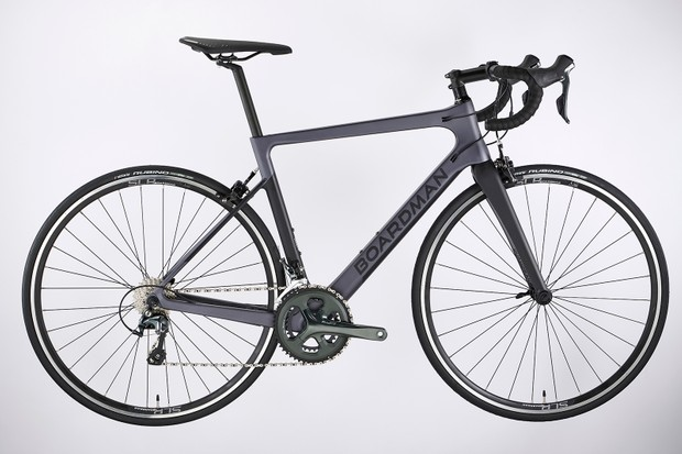 Boardman SLR 8.9 road bike