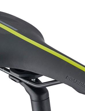 boardman own brand saddle