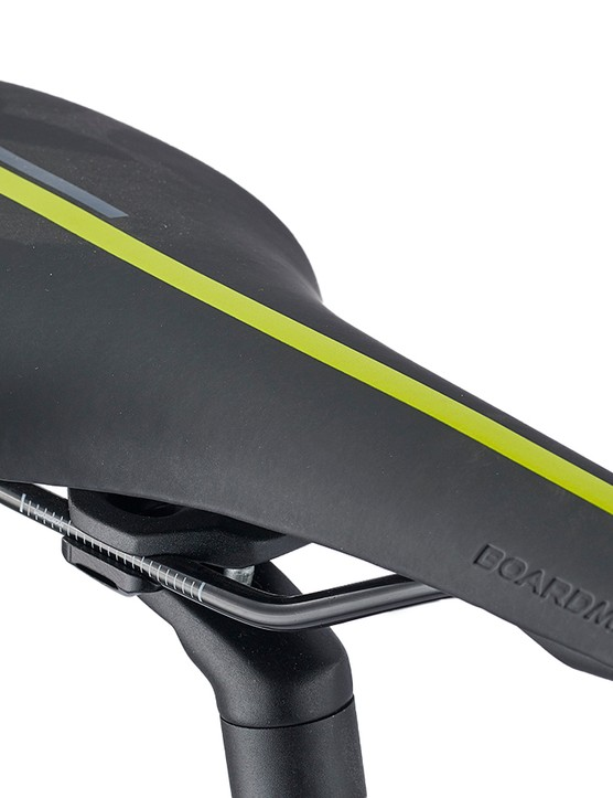 boardman own brand saddle
