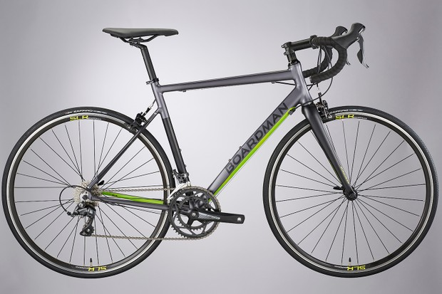 Boardman SLR 8.6 road bike