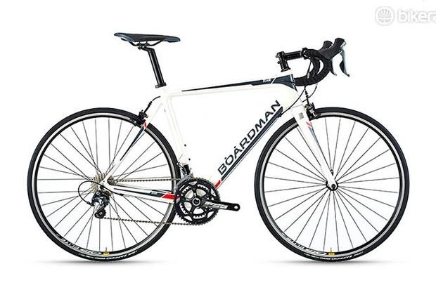 b13efdcf06c Boardman Team Carbon review - BikeRadar