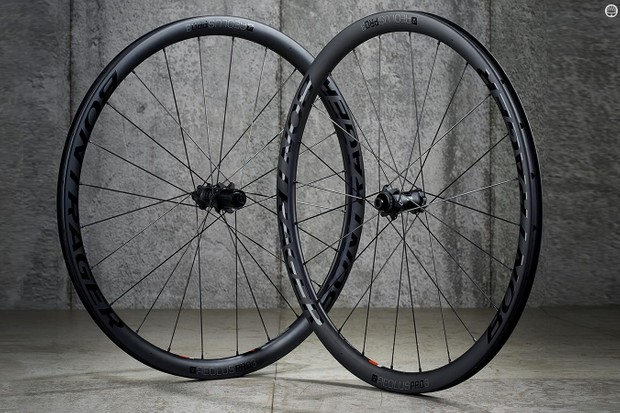 Bontrager Aeolus Pro 3 disc wheels — the latest Bontrager news and reviews