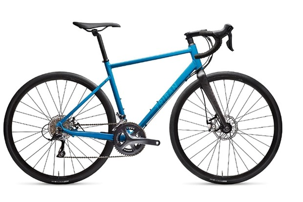 Decathlon's Triban RC 500 Disc
