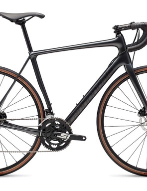 Cannondale Synapse Carbon 105 SE