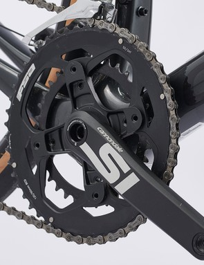 Cannondale si chainset