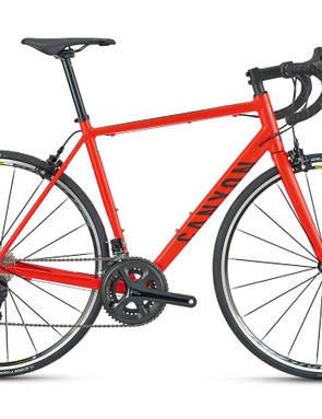Canyon's Endurace AL7.0