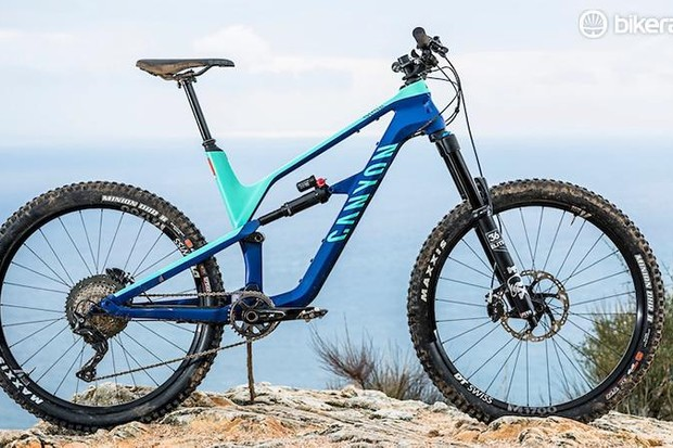 Canyon bikes 2019: everything you need to know - BikeRadar