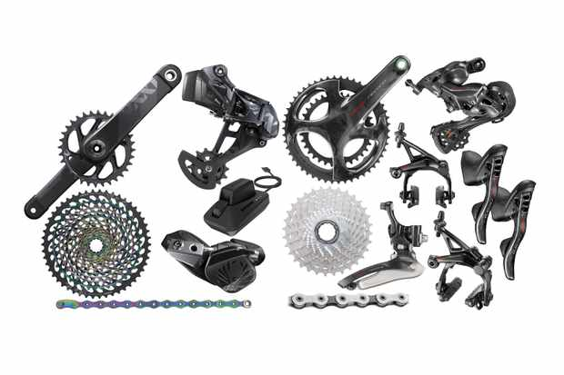 Bike components reviews - BikeRadar