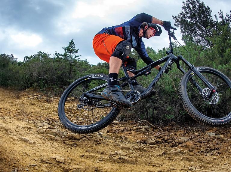 BikeRadar Podcast Ep 12: Future trends in mountain biking