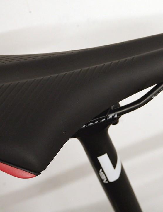 Selle Royale Asphalt saddle