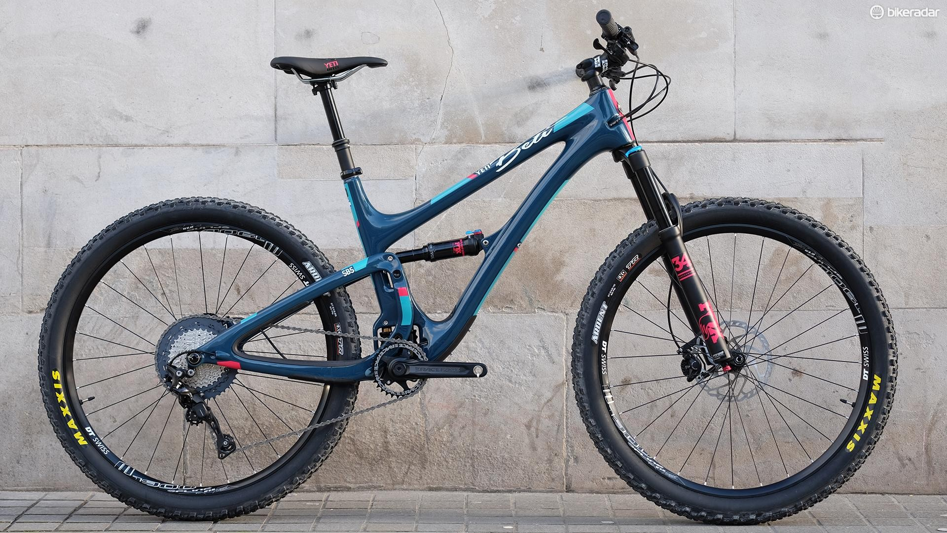 Dual Suspension Mountain Bikes With Free 14 Day Test Ride >> Best Women S Mountain Bikes Bikeradar