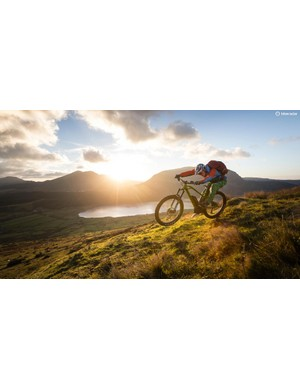 Electric mountain bike racing is off the cards for UCI-licensed riders