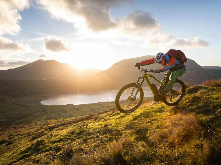 How this US access law change could radically change the e-MTB market