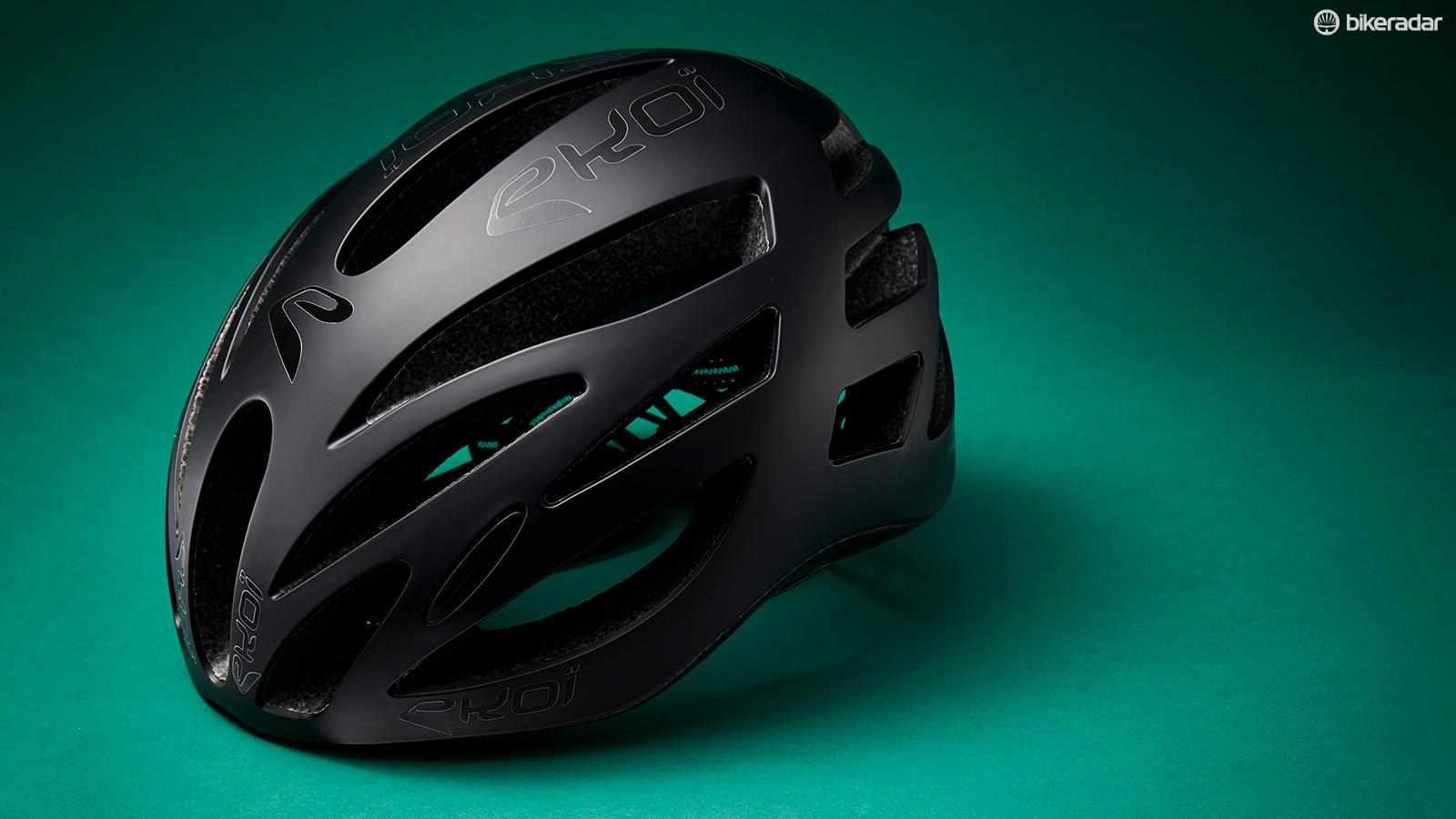 Ekoi's Corsa Evo helmet