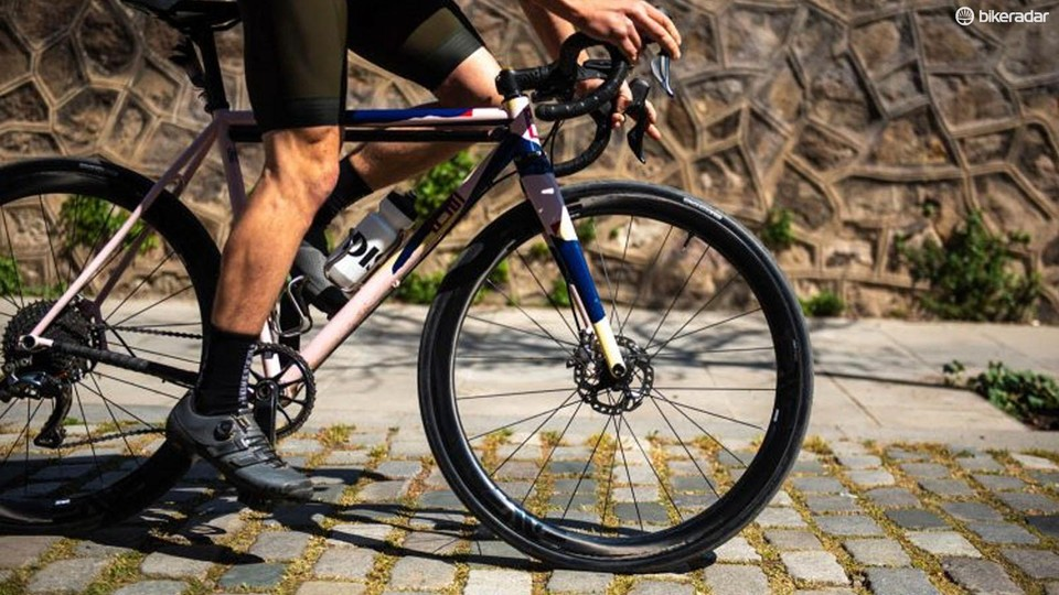 ENVE's all-road wheels get shallower and lighter with the