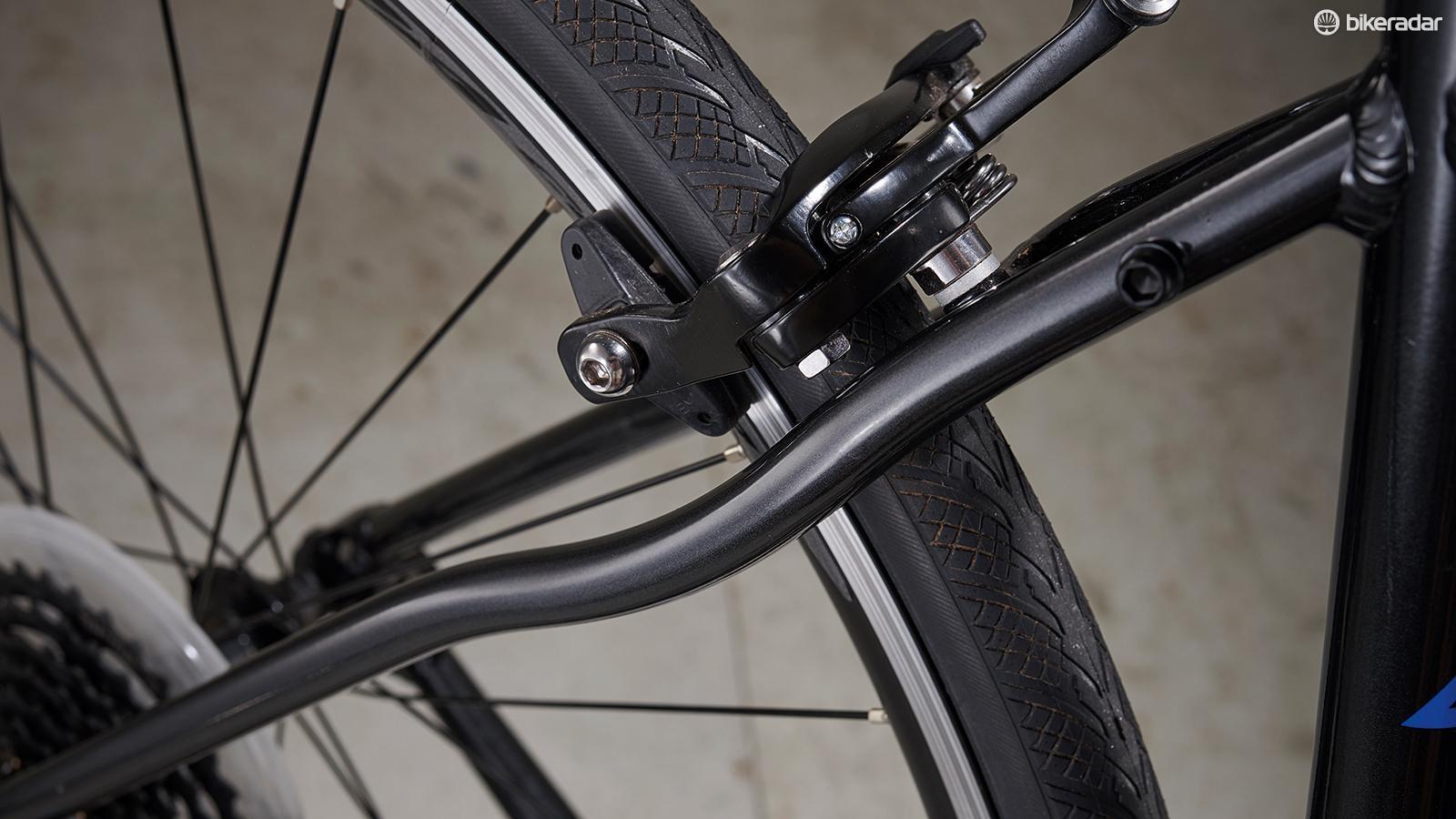 Fuji Sportif 2 3 review - BikeRadar