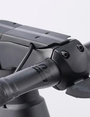 Giant Contact SLR D-Fuse carbon handlebar
