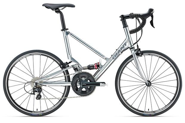Giant bikes: latest reviews, news and buying advice - BikeRadar