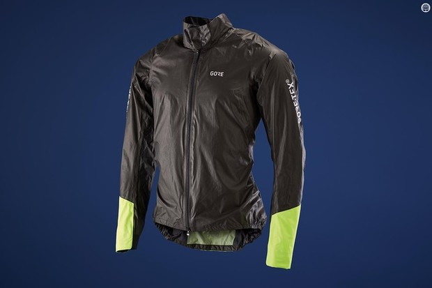 Best waterproof jackets for cyclists