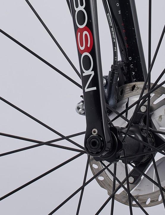 Shimano Ultegra disk brake