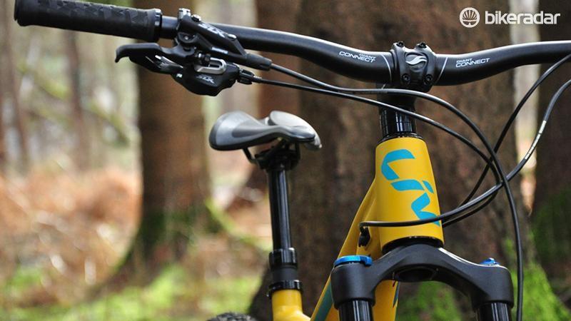 Liv Pique SX 2 mountain bike