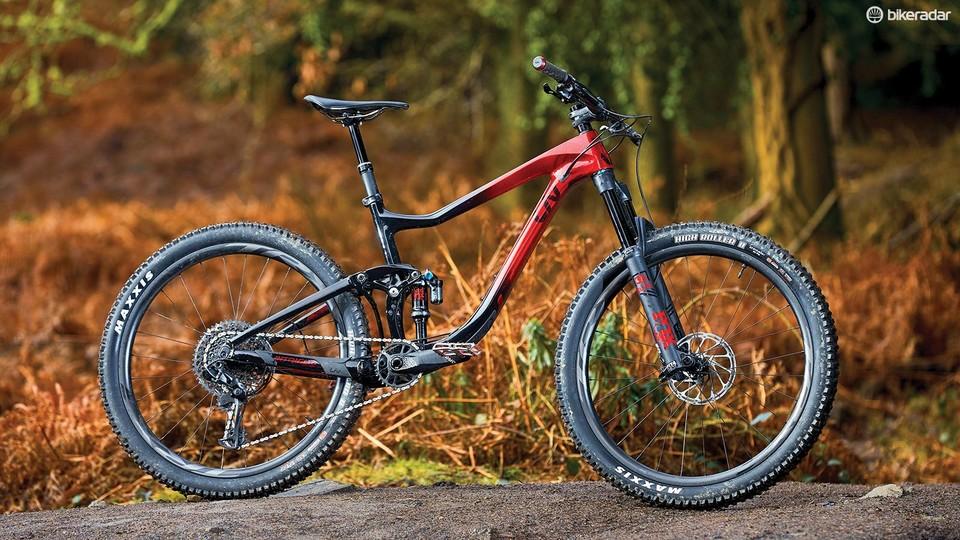 Liv Intrigue Advanced 1 review - BikeRadar