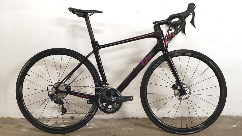 Liv Langma Advanced Pro 1 Disc review - Road Bikes - Bikes