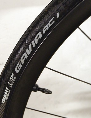 giant slr-1 disc wheel