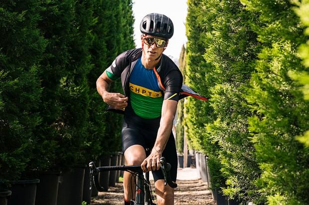 David Millar's CHPT 3 has released a kit commemorating the Milan San–Remo