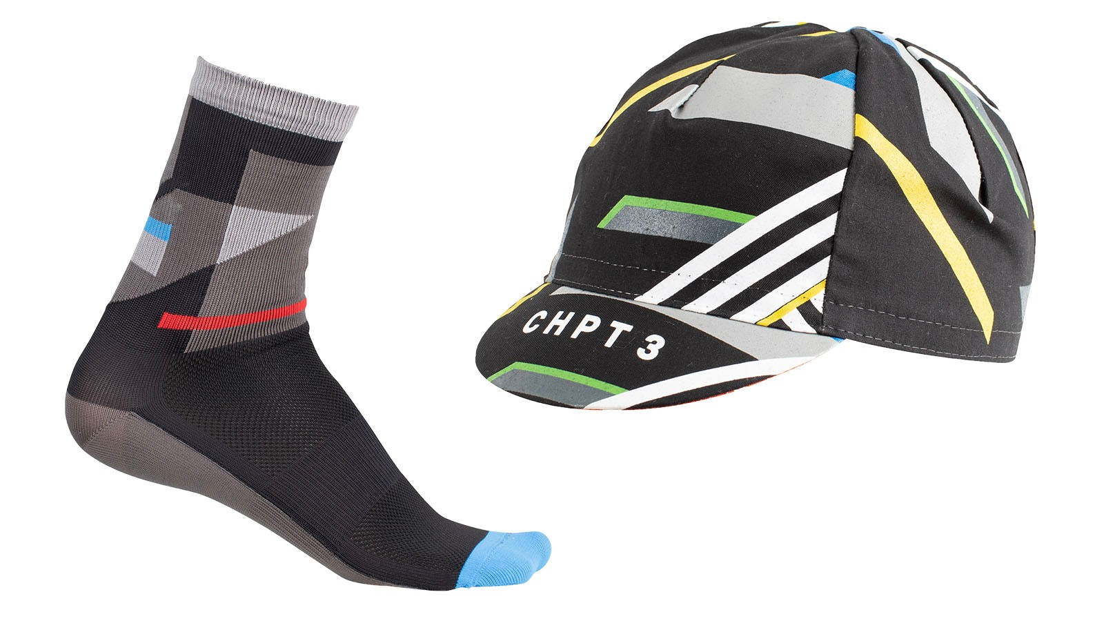 No limited edition kit would be complete without socks and a cap