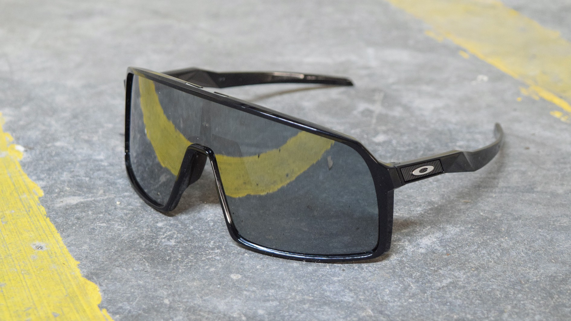 Oakley Sutro glasses