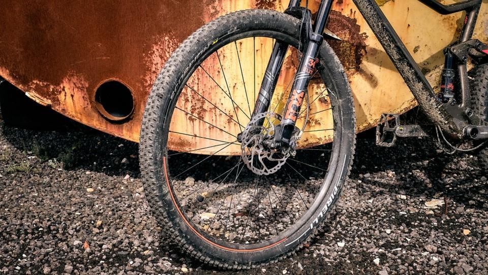 186948a5b24 Pirelli Scorpion MTB tyre first ride review - Mountain Bike Tyres ...