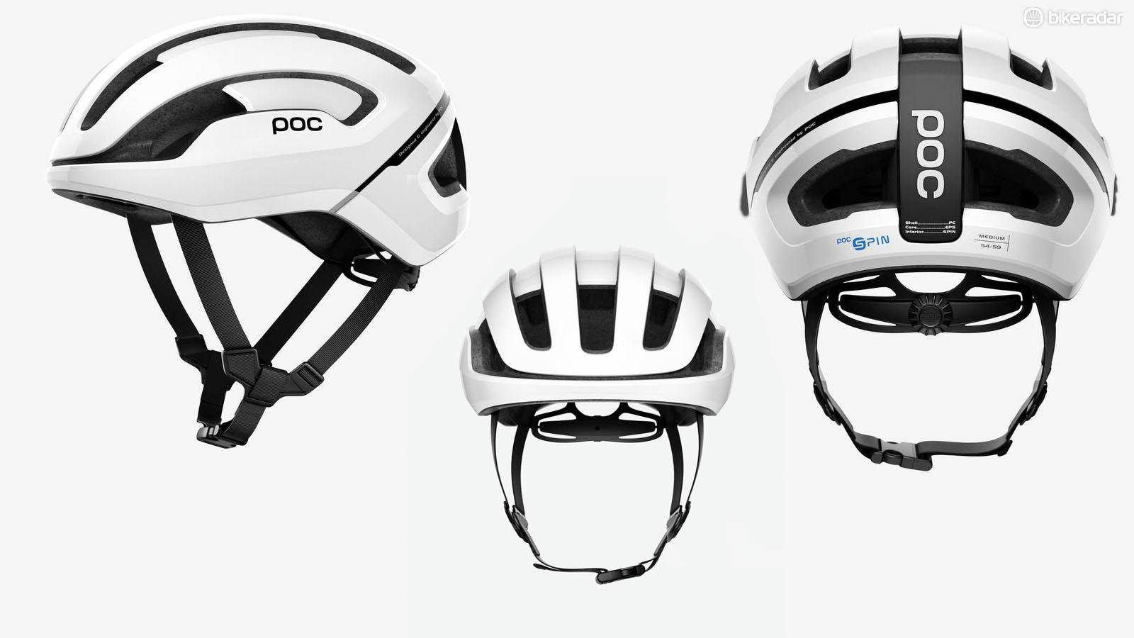 A new addition is the OMNE road lid