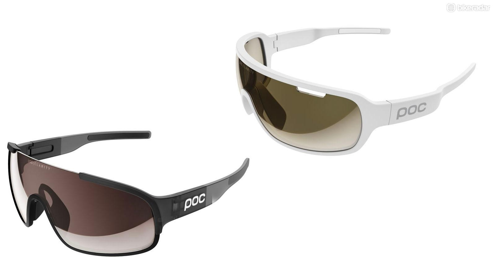 The brand has also added the Clarity lens to its range of performance sunnies