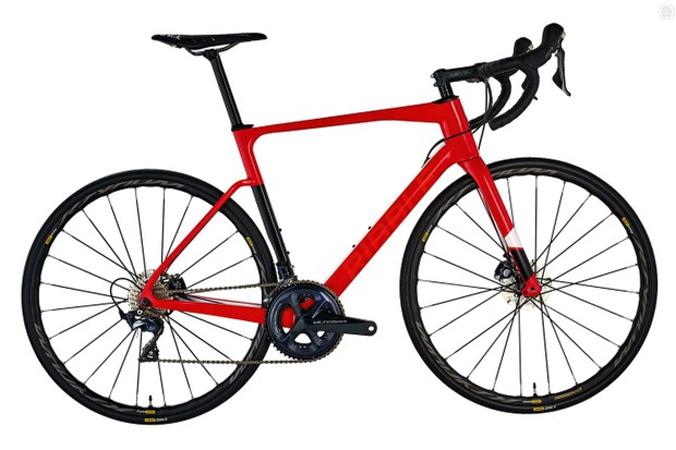Ribble's SL is a seriously compelling ride