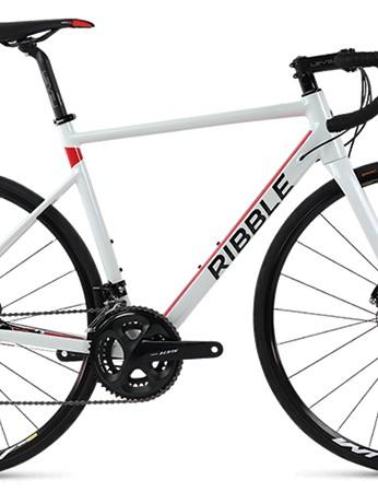Side view Ribble Endurance AL Disc